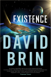 Brin: Existence