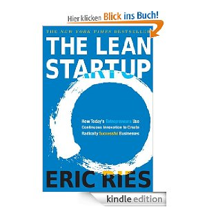 Ries: The Lean Startup