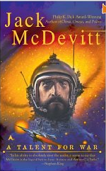 McDevitt: A Talent for War